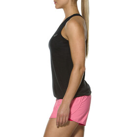 asics fuzeX Tank Top Women performance black